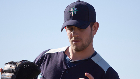 James Paxton struck out 131 batters in 95 Minor League innings in 2011.